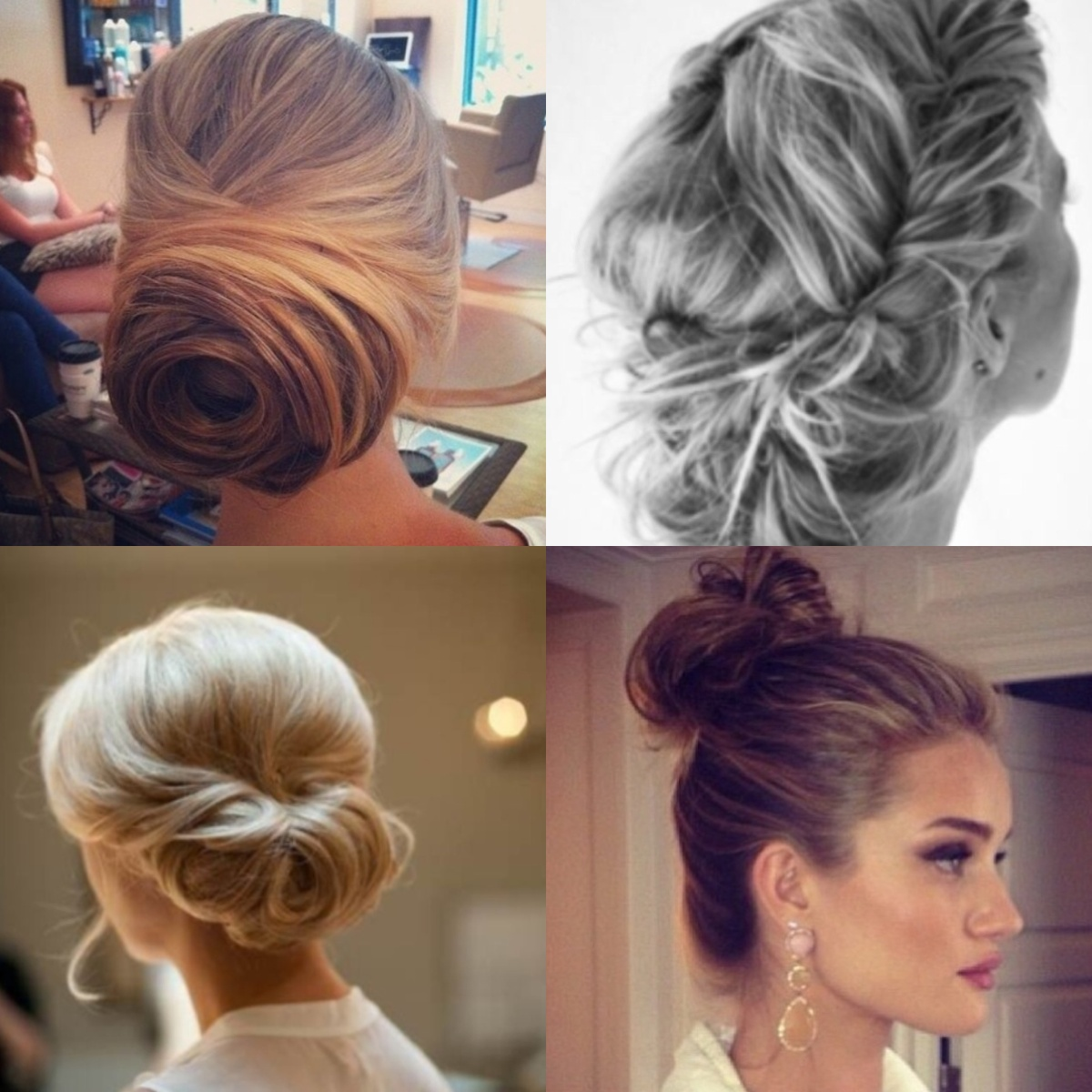 Tips on Hairstyles for Debs – Pictures