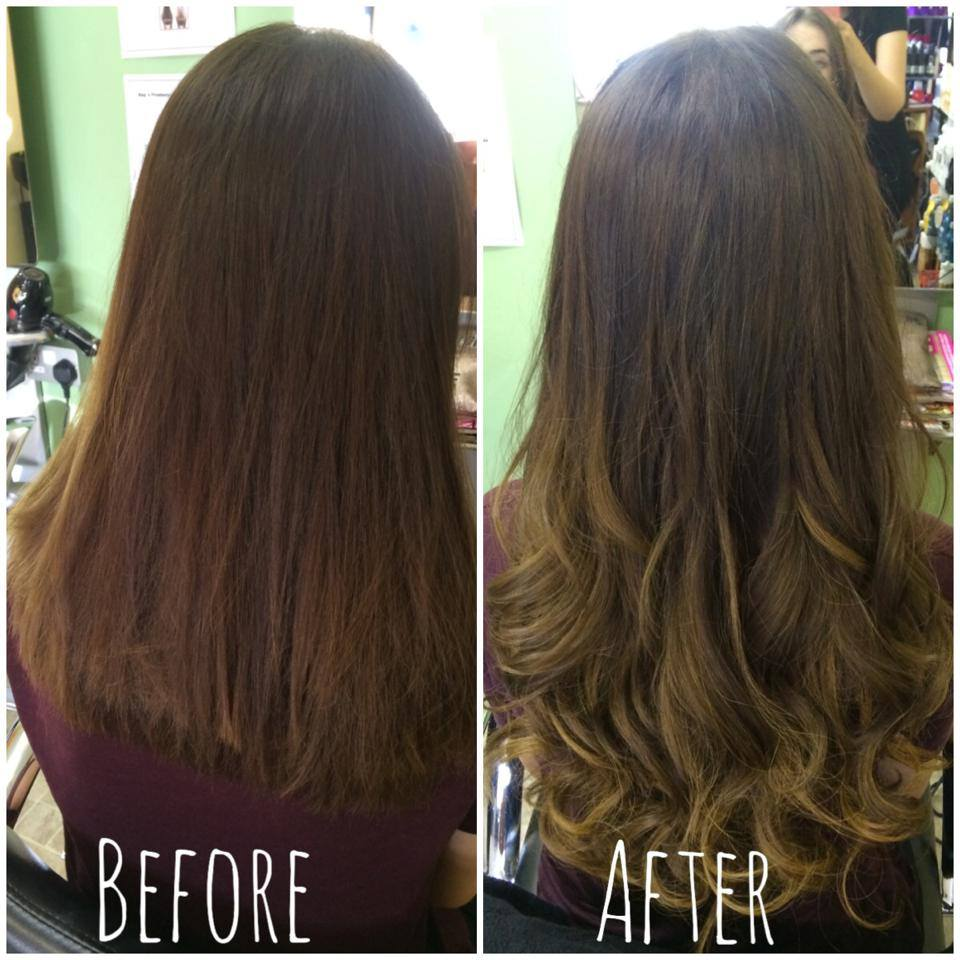 My great lengths hair extensions 6 months on along came holly 105932083573900477520986920057133791604558n pmusecretfo Choice Image